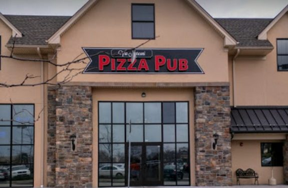 "Via Marconi Pizza Pub in Hatfield; 5 times repeat violation- not dating open food, ""warm"" food thrown out from 2 refrigerators, Montco threatens legal action"