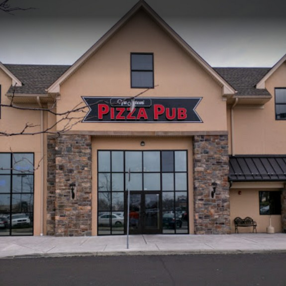 """Via Marconi Pizza Pub in Hatfield; 5 times repeat violation- not dating open food, """"warm"""" food thrown out from 2 refrigerators, Montco threatens legal action"""