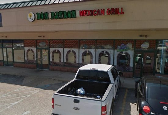 10 inspection violations at Don Patron Mexican in Greensburg; fouls 3rd inspection in less than a year