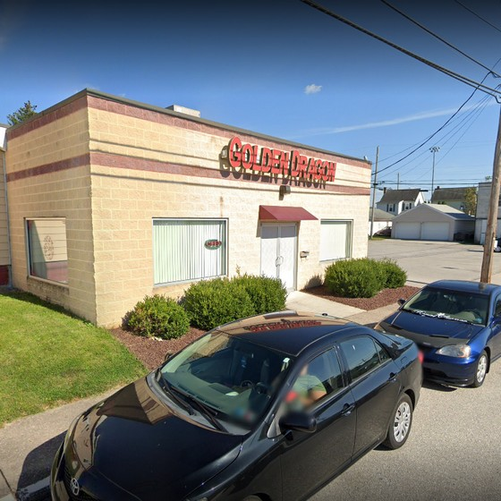 12 violations at Golden Dragon in McSherrystown; Ceiling tiles observed with water damage and mold-like residue