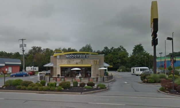 """State closed Duncanville's McDonald's last week for """"imminent health hazard"""" following receipt of complaint"""