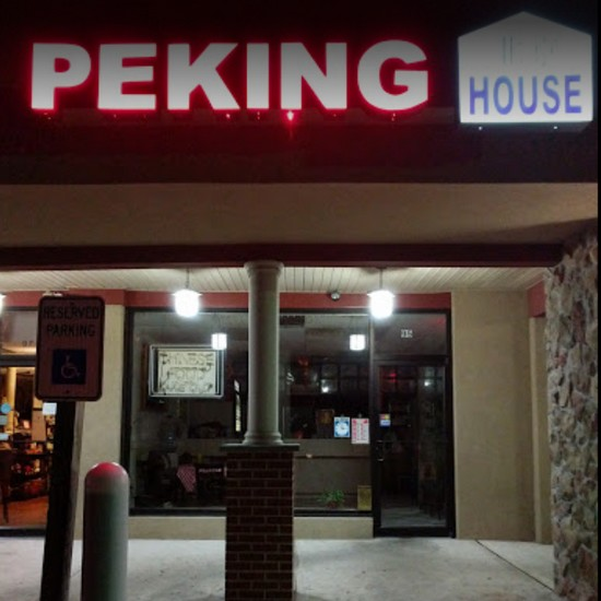Dead roach found in food storage, Peking House in Morrisville bumbles inspection with 7 violations