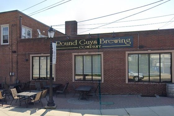 "Health Department CLOSES Round Guys Brewing in Lansdale, ""due to lack of available hot water"""