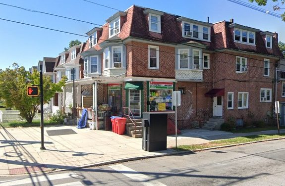 20 violations at Arianita's Mini Market in Norristown; Ice cream scoop stored in bowl of stagnant water, Rodent-like droppings on bottom shelf in corner of dry-goods retail area, next to candles and under dried beans