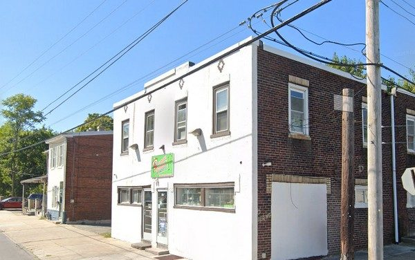 24 violations at  El Combo Loco Norristown; Rodent-like droppings observed on window sill, Roach-like insects observed throughout basement storage area
