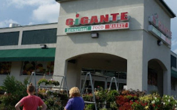 Gigante Market in Avondale bumbles inspection; Whole fish, chicken drum sticks and chorizo were all sitting out on counter or in a sink at room temperature
