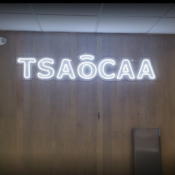Shut down; Tsaocaa Tea Shop in Elkins Park inspection; 16 violations, No hot water, Face cleansing cloths stored on prep table in prep area