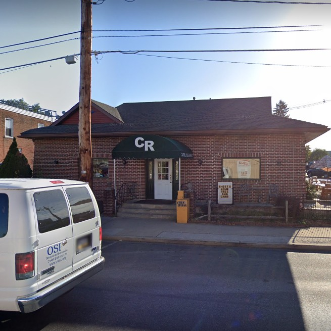 "18 violations at Capital Restaurant in Chambersburg; Ice machine interior bin, a food surface has residue, build-up, or mold, ""food facility is extremely dirty, dusty, and in need of cleaning"""