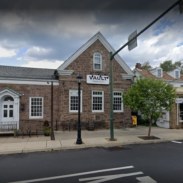 Vault Brewing Company in Yardley fouls inspection; observed pests during inspection, food contact surfaces of equipment and utensils are not being properly cleaned and sanitized