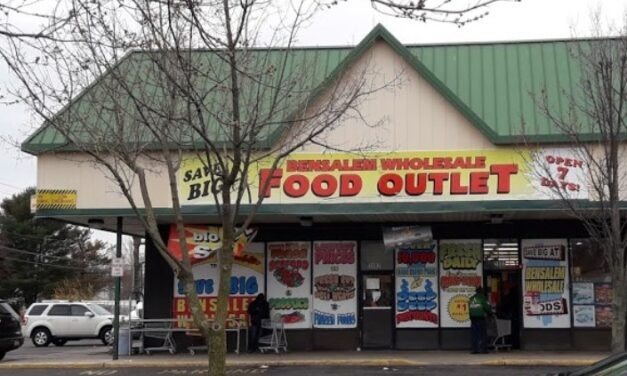 Complaint; Bensalem Wholesale Foods hit with 8 violations-; Several items appeared to be in unsafe condition, Sour cream and yogurt were observed bearing dates of Nov and Dec 2020