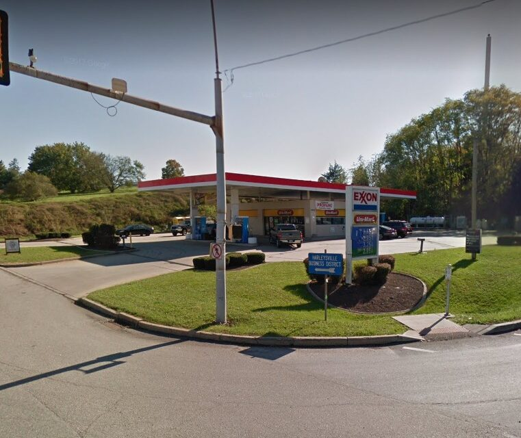 Village Market-Exxon in Harleysville hit with 4 violations; Mouse droppings in cabinets underneath coffee and hot holding station