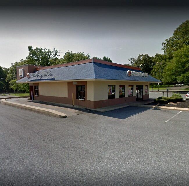 Burger King on Millersville Pike Lancaster fouls inspection; pink and black residue up inside the ice maker, old food residue and grease on the black food trays stored as clean
