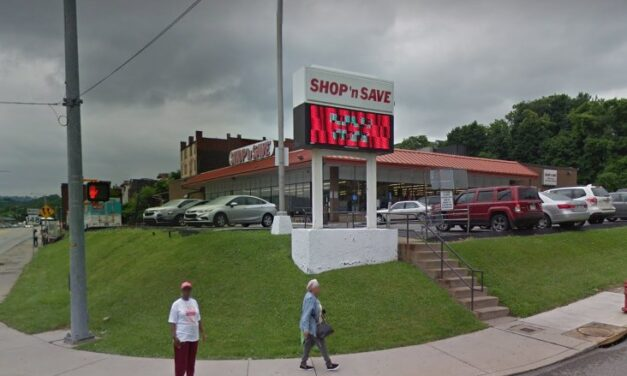 McKeesport Shop 'n Save inspection finds old rodent droppings, 19 cans of similac infant formula expired 1/1/21, Old dried food debris on guard behind slicer blade
