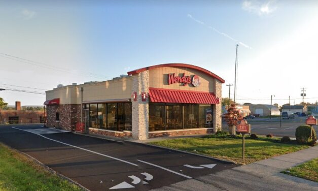 """Complaint sends Allentown inspector to Wendy's finds,  """"Rodent droppings were observed in the dining room as well as in the back storage room"""""""