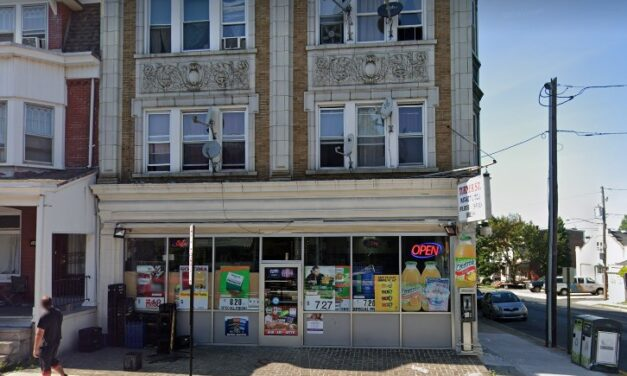 Allentown's Turner Street Market slapped with 15 violations; Rodent droppings present by sugar and flour, Three-bay sink is heavily encrusted with dirt, grime, and debris, deli case has a build up of dirt and grime