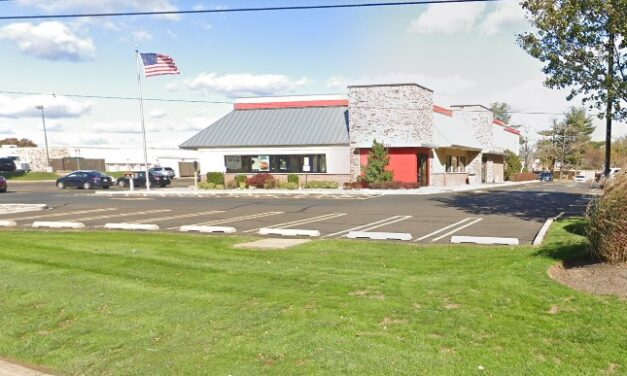 """Bensalem Burger King blows inspection when, """"Employee observed blowing into gloves before putting them on"""""""