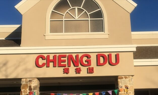 """Chen Du in Paoli CLOSED; 19 violations, """"The presence of extensive rodent activity constitutes an imminent health hazard"""""""