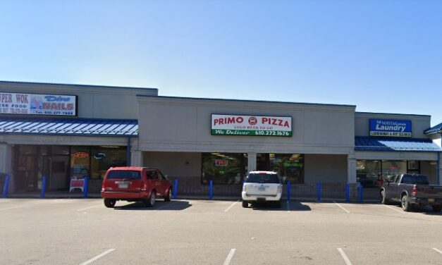 Primo Brick Oven Pizza in Norristown inspection finds 11 violations, Rodent like droppings observed in the backroom