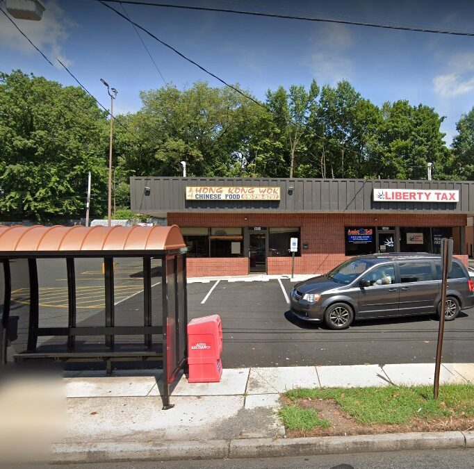 Hong Kong Wok in Pottstown slapped with 13 violations; mouse like droppings by water heater in back of kitchen, EHS contacted Fire Marshal