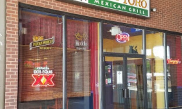 Inspection Casa Toro Mexican Grill in Coopersburg; 11 violations, evidence of rodents/insect activity, cut vegetable foods stored in a broken/chipped plastic food container